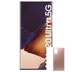 Reparacion/ cambio Tapa trasera Samsung galaxy note 20 ultra/ ultra 5G N985 N986