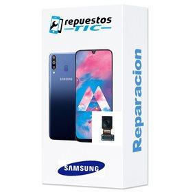 Reparacion/ cambio Camara delantera frontal Samsung Galaxy M30 M305