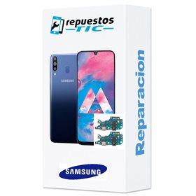 Reparacion/ cambio Conector de carga Samsung Galaxy M30 M305