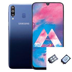 Reparacion/ cambio Altavoz buzzer Samsung Galaxy M30 M305