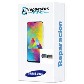 Reparacion/ cambio Altavoz buzzer Samsung Galaxy M20 SM-M205F