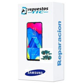 Reparacion/ cambio Conector de carga Samsung Galaxy M10 M105