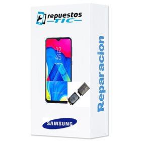 Reparacion/ cambio Altavoz buzzer Samsung Galaxy M10 M105