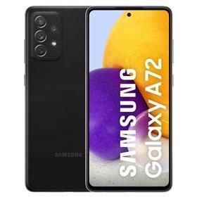 Pantalla original Samsung Galaxy A72 A725 / 5G A726B Negro