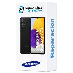 Reparacion/ cambio Pantalla original Samsung Galaxy A72 A725 / 5G A726B
