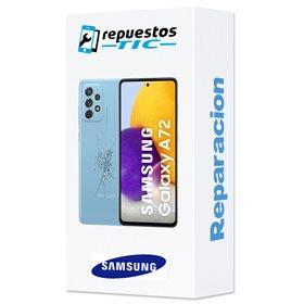 Reparacion/ cambio Tapa trasera Samsung Galaxy A72 A725 / 5G A726B
