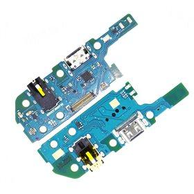 Modulo conector de carga y micro Samsung Galaxy A20e A202