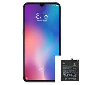 Reparacion/ cambio Bateria Xiaomi Mi 9