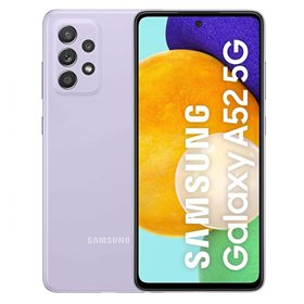 Pantalla original Samsung Galaxy A52 A525/ 5G A526B  Violeta