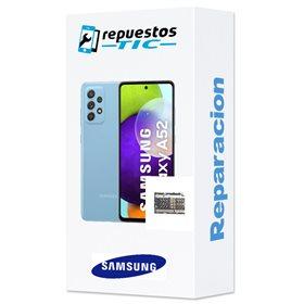 Reparacion/ cambio Lector SIM Samsung Galaxy A52 A525/ 5G A526B