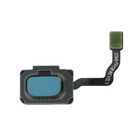 Sensor huella digital dactilar Samsung Galaxy S9 Plus G965 Azul