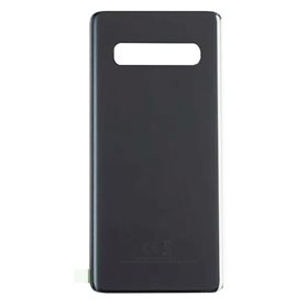 Tapa trasera Samsung Galaxy S10 5G G977 Negro