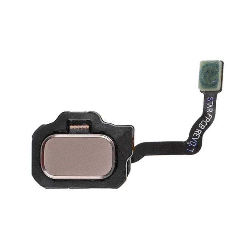 Sensor huella digital dactilar Samsung Galaxy S9 Plus G965 Oro