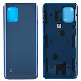 Tapa trasera original Xiaomi Mi 10 Lite 5G Azul