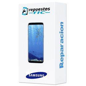 Reparacion pantalla (solo cristal) Samsung S8 G950F
