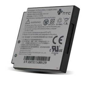 Bateria HTC Touch Dual (S260)