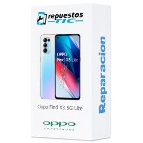 Reparacion/ cambio Pantalla completa Oppo Find X3 5G Neo