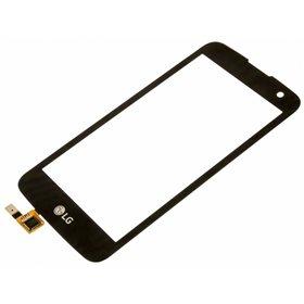 Tactil LG K4, K120E Negro