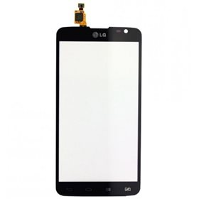 Tactil LG G Pro Lite D686 Negro