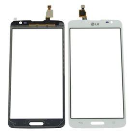 Tactil LG G Pro Lite D680 Blanco