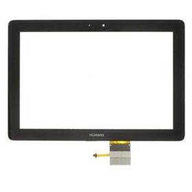 Pantalla Tactil MediaPad S10 link negra
