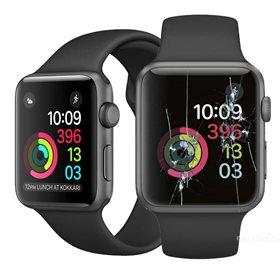 Reparacion/ cambio Cristal pantalla Applewatch Apple Watch series 1 - 38 mm