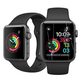 Reparacion/ cambio Cristal pantalla Applewatch Apple Watch series 2 - 38 mm