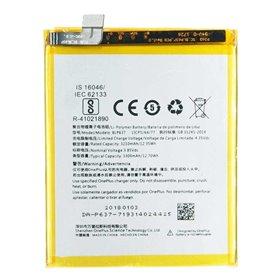 Bateria One Plus 5T BLP537 3300MAH