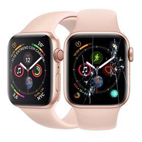 Reparacion/ cambio Cristal pantalla Applewatch Apple Watch series 4 - 40 mm