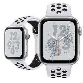 Reparacion/ cambio Cristal pantalla Applewatch Apple Watch series 4 - 44 mm