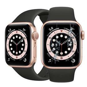 Reparacion/ cambio Cristal pantalla Applewatch Apple Watch series 5 - 40 mm
