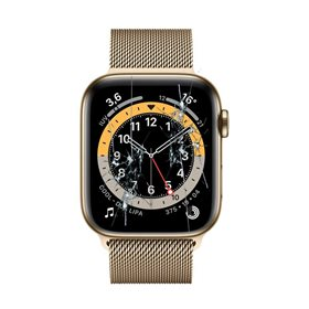 Reparacion/ cambio Pantalla completa original Apple Watch series 6 - 40 mm