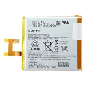 Bateria Sony Xperia E3 D2203, M2 D2203, M2 Aqua D2403 de 2300mAh