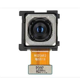 Camara trasera Samsung Galaxy S20 FE 5G G781 (angular)