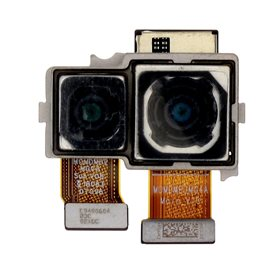 Camara trasera de 16Mpx/20Mpx One Plus 6 A6003