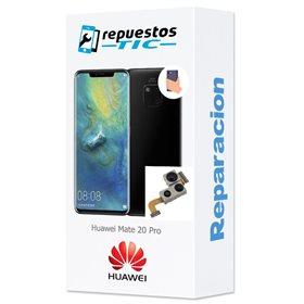 Reparacion/ cambio Camara trasera Huawei Mate 20 Pro