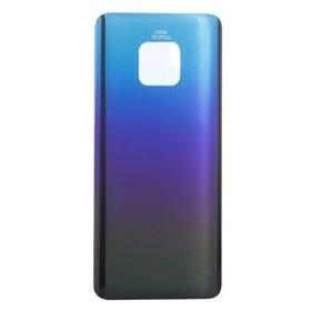 Tapa trasera Huawei Mate 20 Pro Azul Aurora