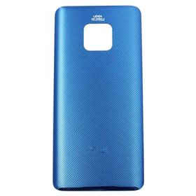 Tapa trasera Huawei Mate 20 Pro Azul