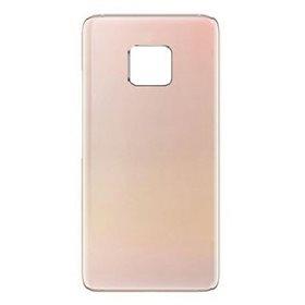 Tapa trasera Huawei Mate 20 Pro Oro