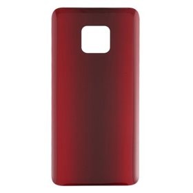 Tapa trasera Huawei Mate 20 Pro Rojo