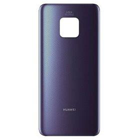 Tapa trasera Huawei Mate 20 Pro Morado