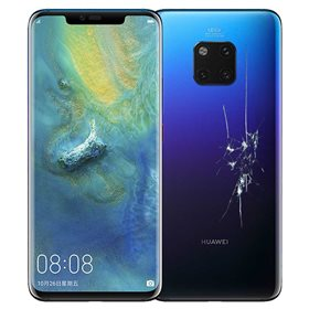 Reparacion/ cambio Tapa trasera Huawei Mate 20 Pro