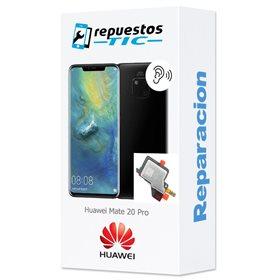 Reparacion/ cambio Altavoz auricular Huawei Mate 20 Pro