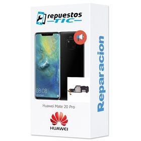 Reparacion/ cambio Altavoz buzzer Huawei Mate 20 Pro