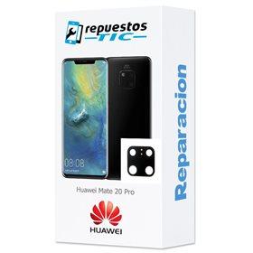 Reparacion/ cambio Lente Camara trasera Huawei Mate 20 Pro