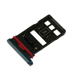 Bandeja SIM Micro SD Huawei Mate 20 Pro Verde