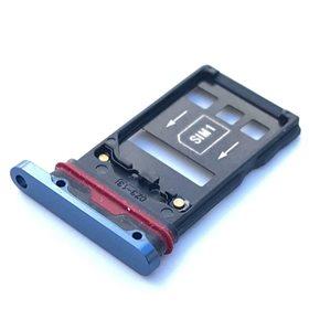 Bandeja SIM Micro SD Huawei Mate 20 Pro Azul