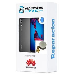 Reparacion/ cambio Vibrador Huawei P20