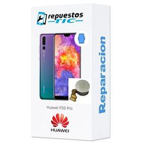 Reparacion/ cambio Vibrador Huawei P20 Pro
