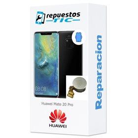 Reparacion/ cambio Vibrador Huawei Mate 20 Pro
